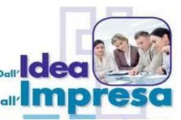 DALL'IDEA ALL'IMPRESA, UN CORSO PER DIVENTARE IMPRENDITORI