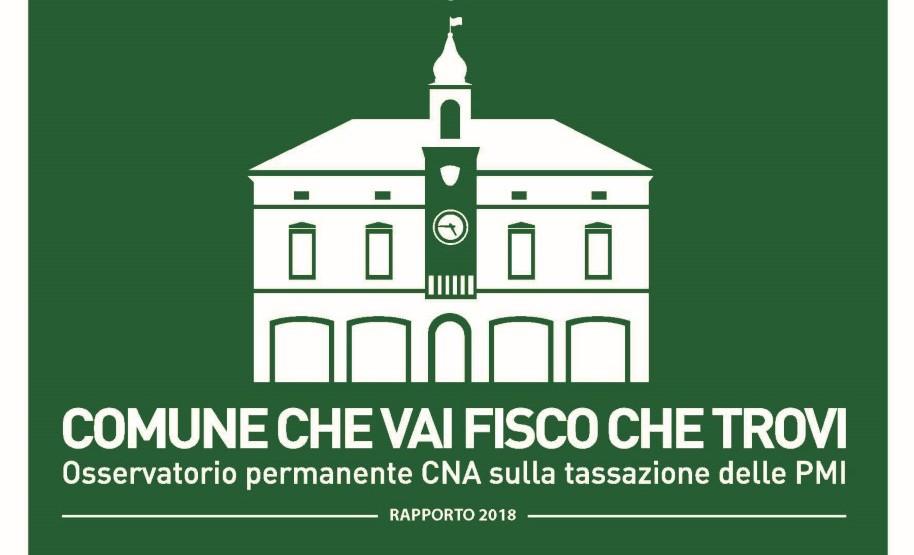 COMUNE CHE VAI, FISCO CHE TROVI: LA PRESENTAZIONE DELLO STUDIO