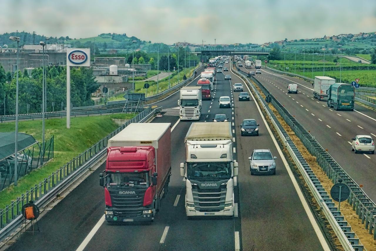 Risorse per le imprese di autotrasporto merci