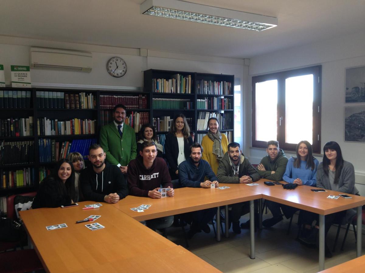 CON 'NEXT LEVEL' 150 STUDENTI IMPARANO L'IMPRESA