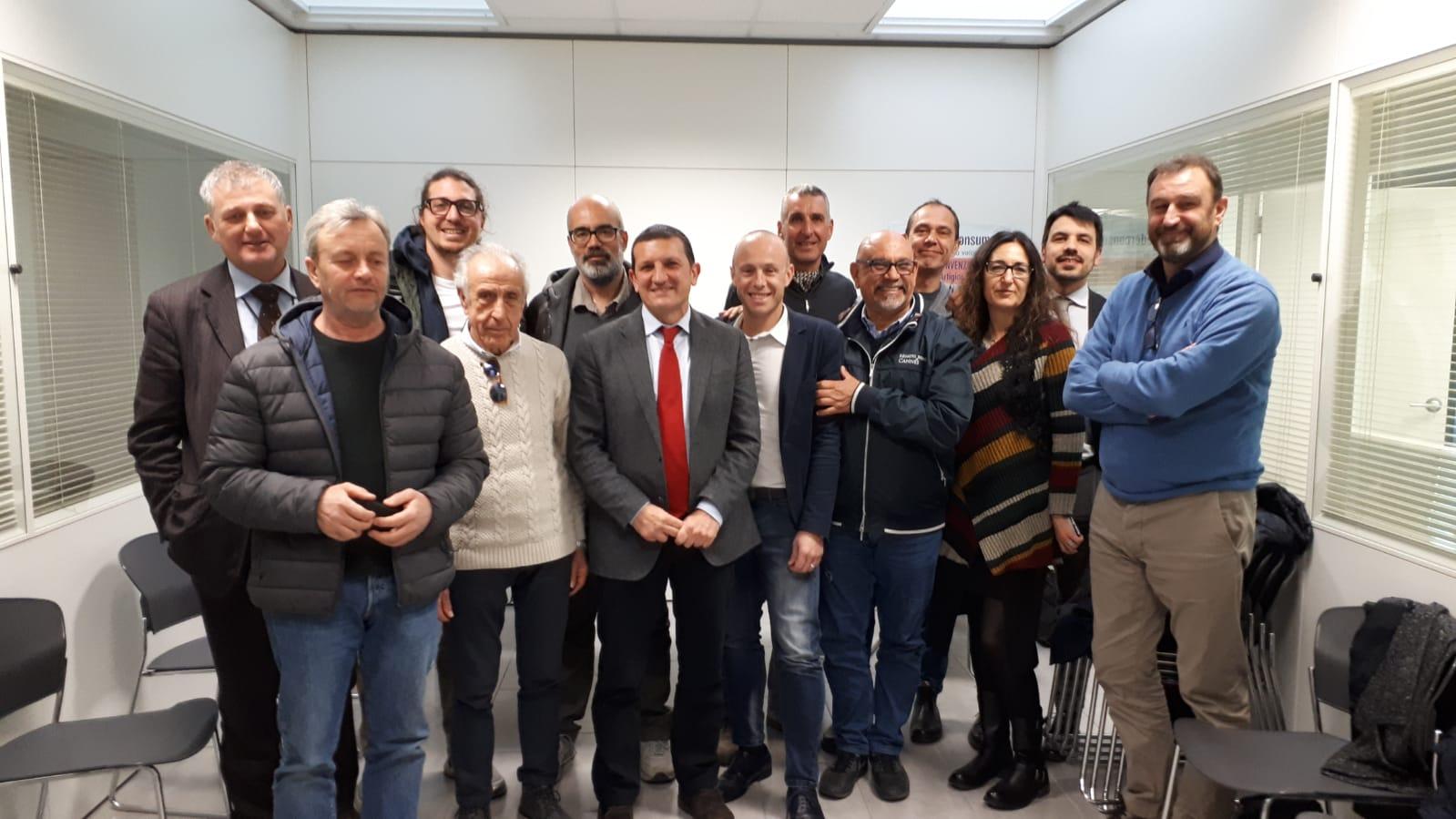 Indagine nazionale sulla nautica: da Follonica arriva il contributo della Toscana
