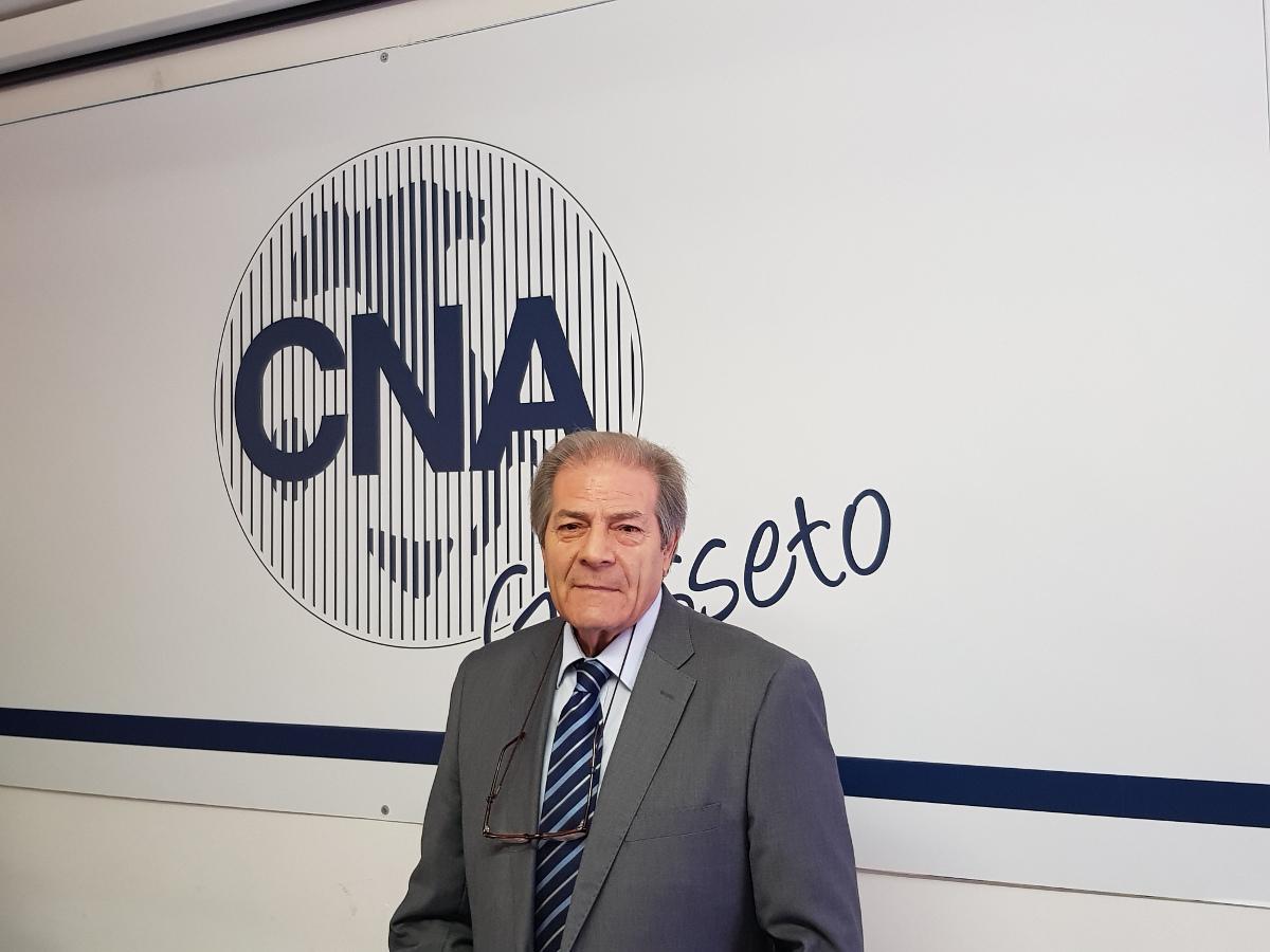 I pensioni di CNA parlano di neurochirurgia con il dottor Oliveri