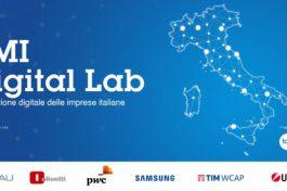 PMI Digital Lab, la diretta nella sede CNA