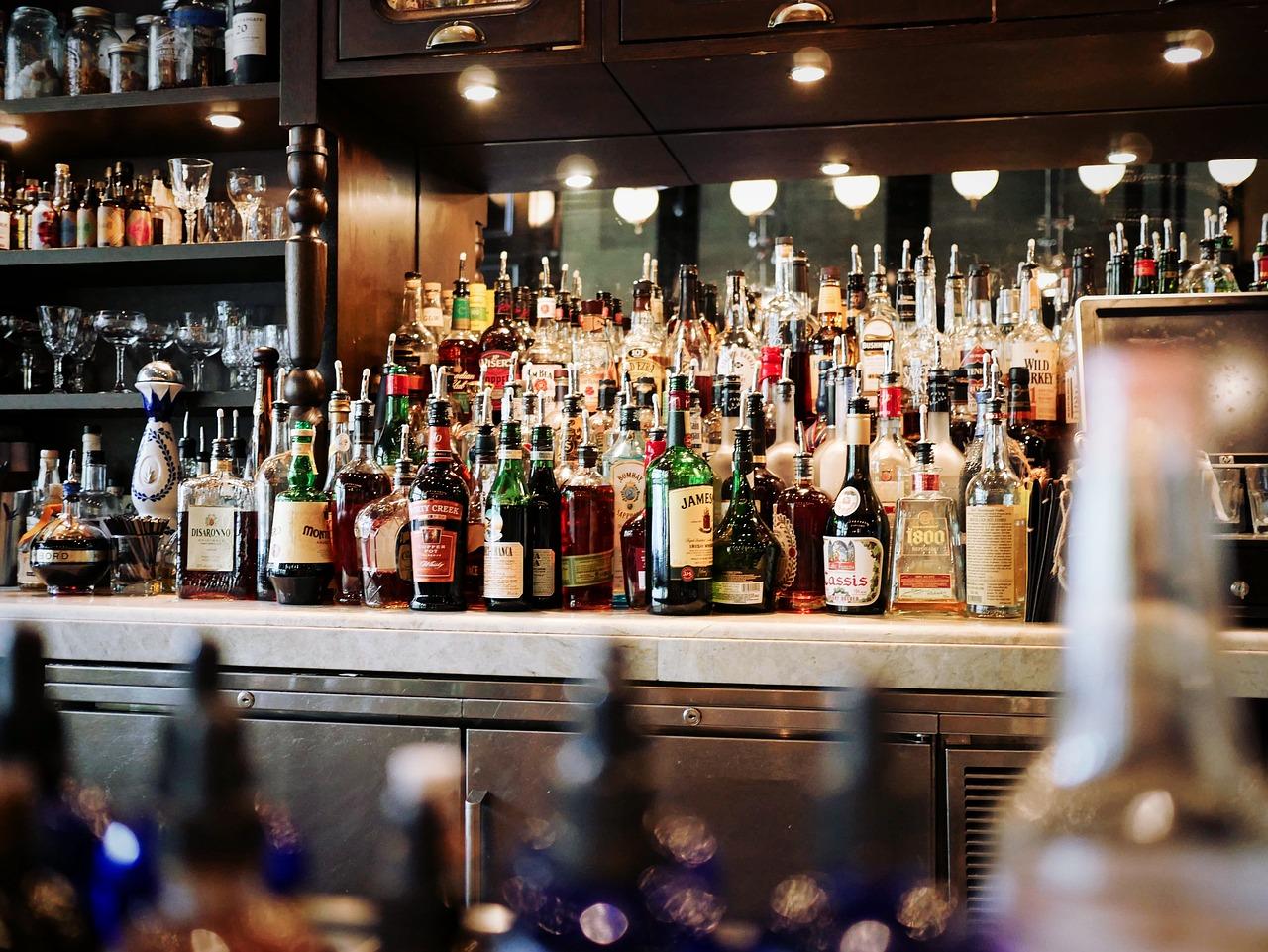 Ripristinata la licenza Utif per vendita o somministrazione di prodotti alcolici