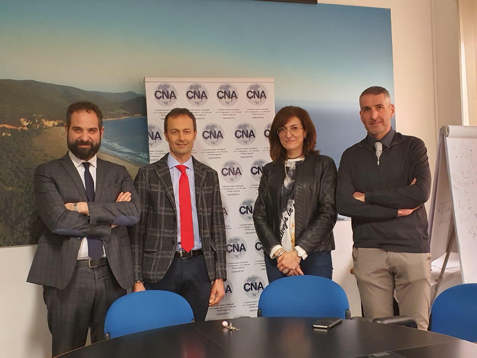 Cna insieme a Navigo per fornire consulenza specializzata alle imprese della nautica