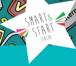 Smart&Start: sostegno alle startup innovative