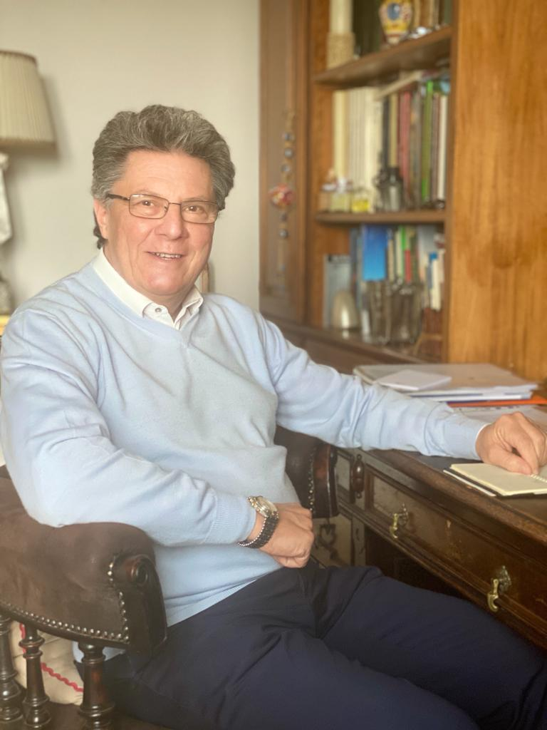 Luca Tonini è il nuovo presidente di CNA Toscana
