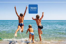 Con CNA e Eden viaggi sconti per le tue prossime vacanze