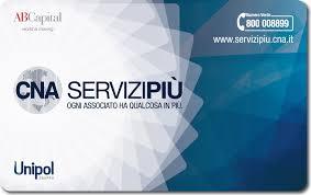 CNA Servizi più