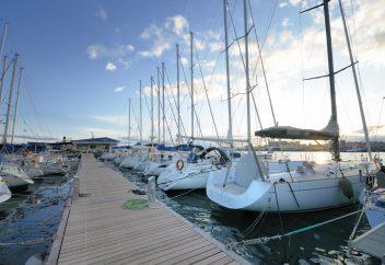 Controlli nei cantieri navali: CNA incontrerà la Capitaneria di porto
